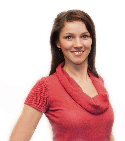 Maria Kalkhofer